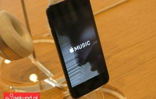 Apple Music - fot. 90sekund.pl