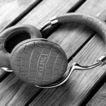 Słuchawki Parrot Zik 3 - recenzja 90sekund.pl
