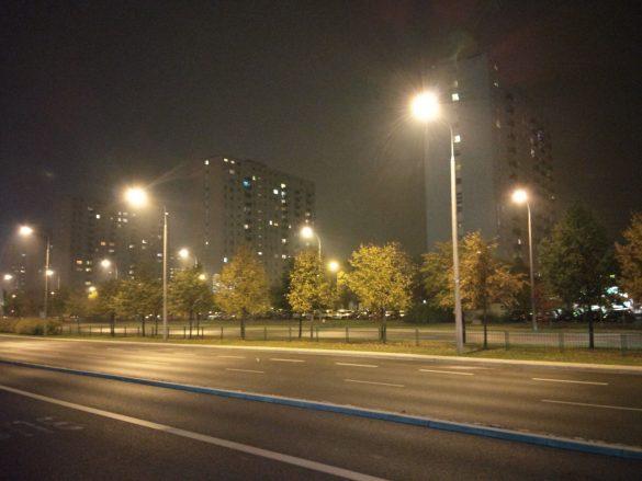 Zdjęcie wykonane z Xiaomi Mi5 - recenzja 90sekund.pl