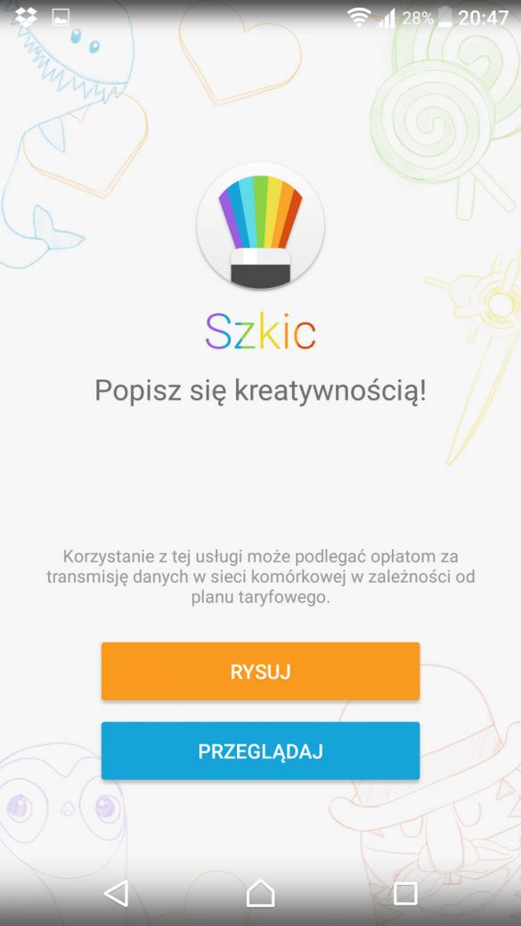 Sony Xperia XZ F8332 – recenzja 90sekund.pl