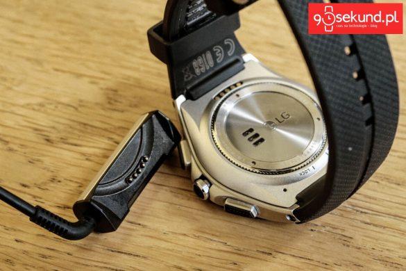 Instalowanie Androida Wear 2.0 na LG Watch Urbane 2nd Edition (W200) - 90sekund.pl
