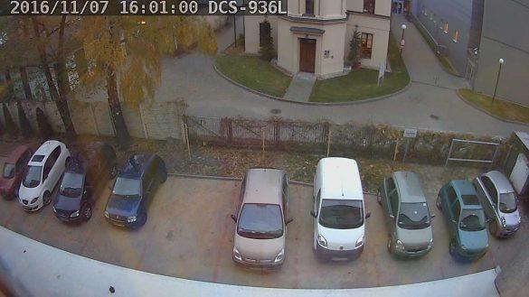 Zdjęcia wykonane kamerą D-Link DCS-936L - recenzja 90sekund.pl