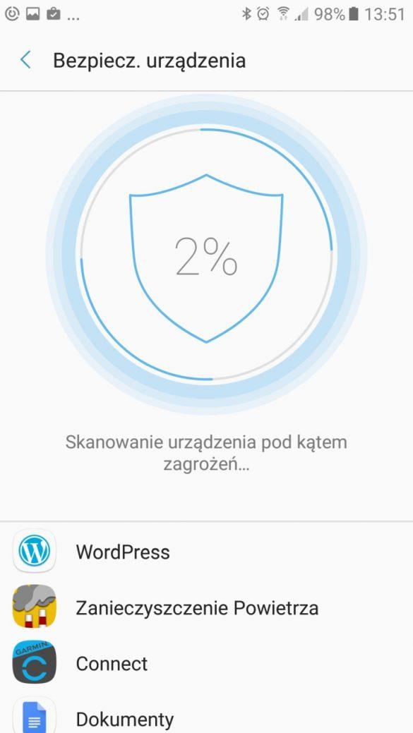 Bezpieczeństwo i optymalizacja wydajności - tak działa SGA5 2017 - recenzja 90sekund.pl