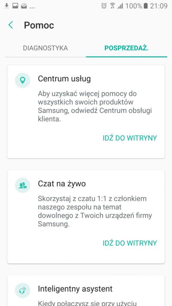 Kupując Galaxy A5 2017 możesz liczyć na posprzedażowe wsparcie w wielu wymiarach - 90sekund.pl