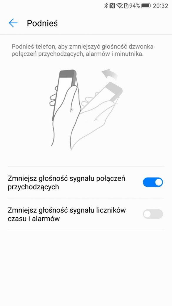 Huawei Mate 9 Pro - recenzja 90sekund.pl