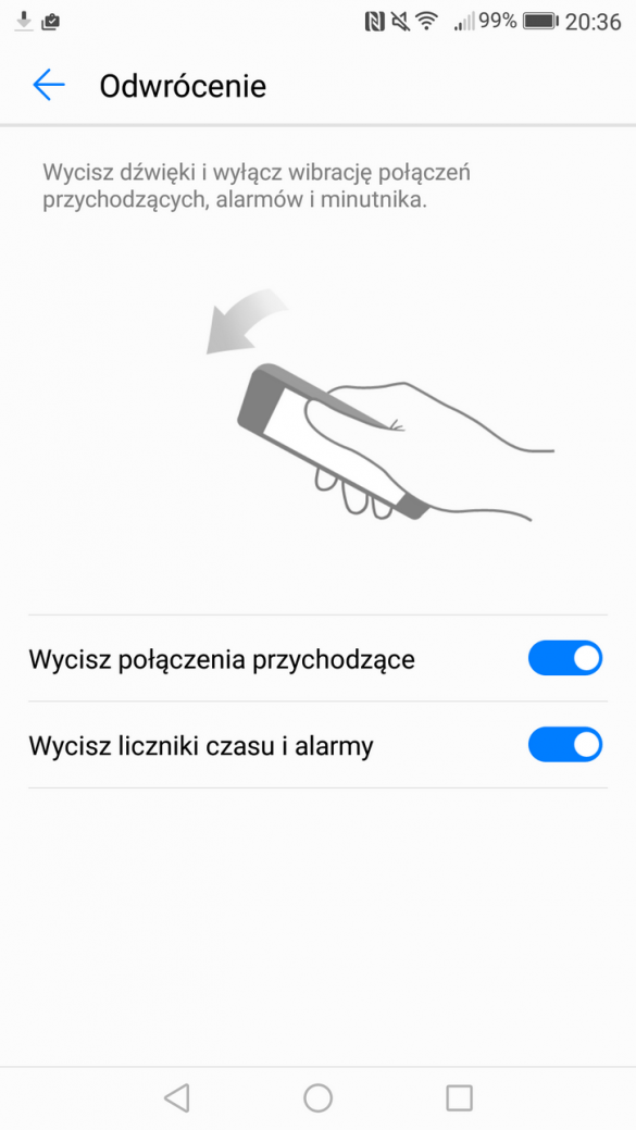 Huawei P9 Lite (2017) - recenzja 90sekund.pl