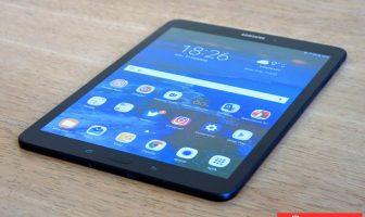 Tablet Samsung Galaxy Tab S3 (SM-T820)