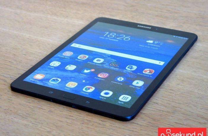 samsung nie odpuszcza rynku tablet w nachodzi galaxy tab. Black Bedroom Furniture Sets. Home Design Ideas