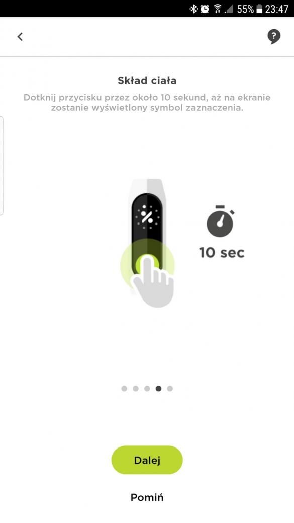 TomTom Touch Cardio - recenzja 90sekund.pl