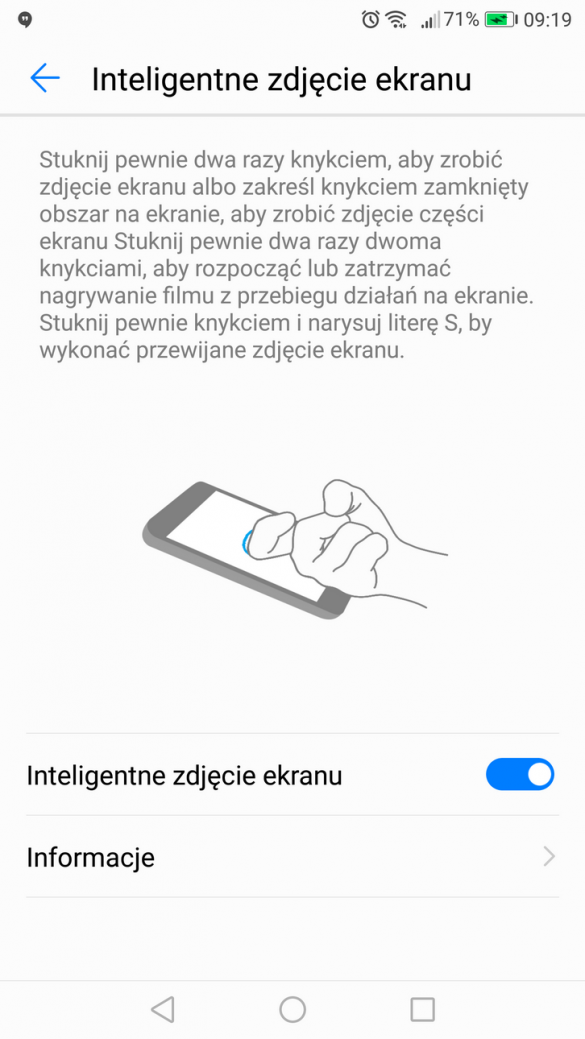 Honor 8 Pro - recenzja 90sekund.pl