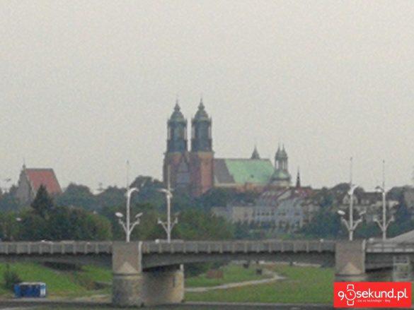 Zdjęcie wykonane Huawei Honor 9 - 10-krotny zoom cyfrowy - recenzja aparatu na 90sekund.pl