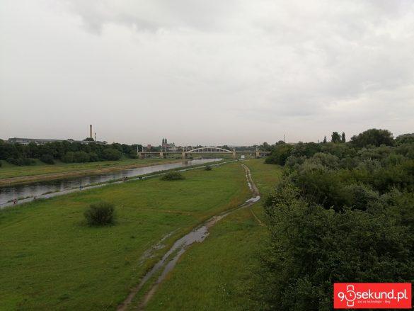 Zdjęcie wykonane Huawei Honor 9 - recenzja aparatu na 90sekund.pl