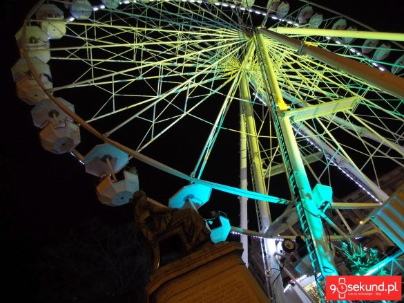 Zdjęcie wykonane Hasselblad True Zoom (HB4116) - recenzja 90sekund.pl
