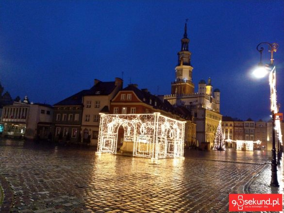 Zdjęcie wykonane HTC U11 life - recenzja 90sekund.pl