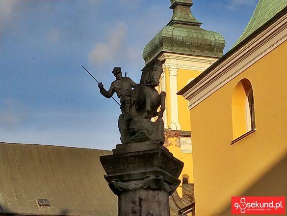 Zdjęcie wykonane HTC U11 life - zoom cyfrowy - recenzja 90sekund.pl