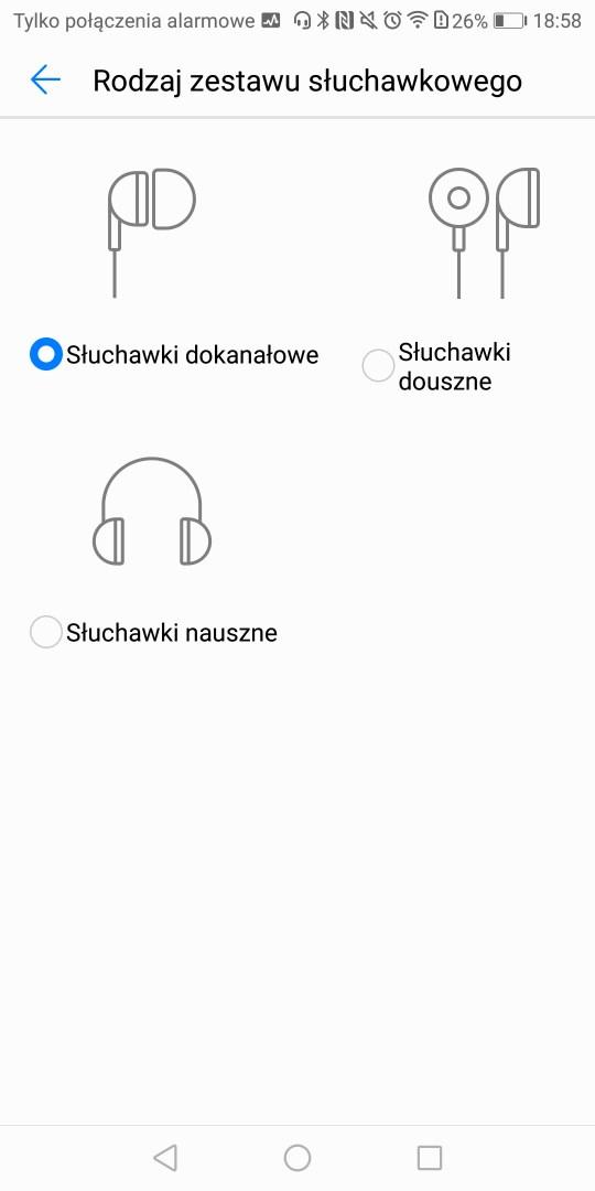 Muzyka i technologia Huawei Hisen w Mate10 Pro - recenzja 90sekund.pl