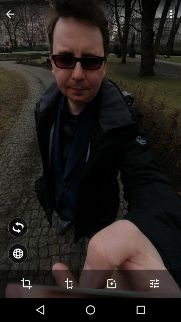 Aplikacja do Moto 360 Camera - 90sekund.pl