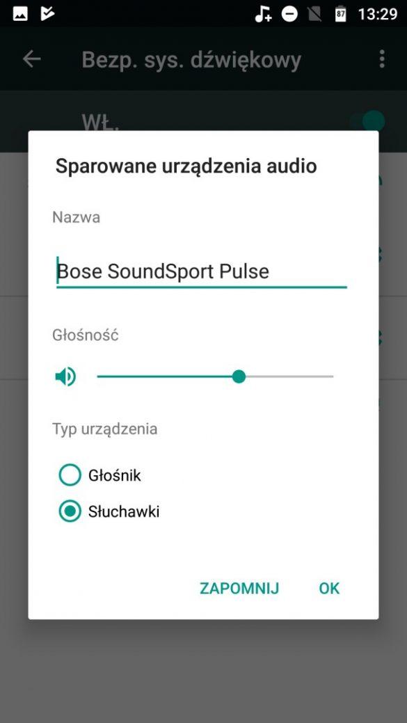 Bezprzewodowy System Dźwiękowy na Moto X4 - recenzja 90sekund.pl