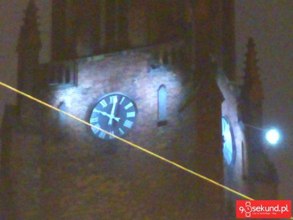 Zdjęcie wykonane Motorola Moto X4 (XT1900-7) - zoom cyfrowy x8- recenzja 90sekund.pl