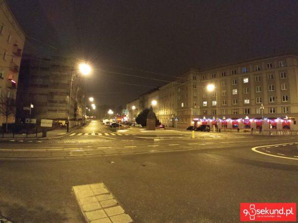 Zdjęcie wykonane Motorola Moto X4 (XT1900-7) szeroki kąt - recenzja 90sekund.pl