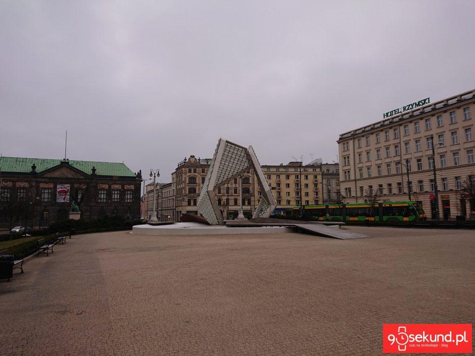 Zdjęcie wykonane Sony Xperią XZ2 - 90sekund.pl