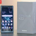 Wideorecenzja Sony Xperia XZ2 - multimedia: wzrokiem, słuchem i organoleptycznie!