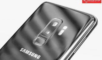 Samsung Galaxy S9+ - 90sekund.pl