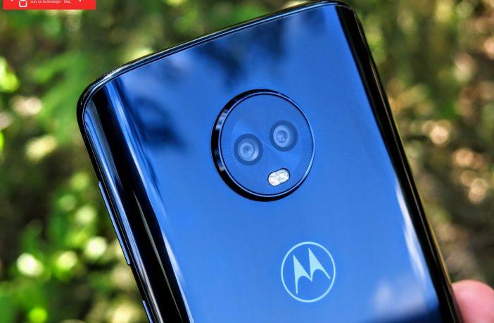 Recenzja Motorola Moto G6 Plus - 90sekund.pl