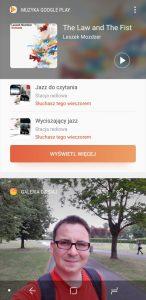To jest Bixby w Galaxy A8 - recenzja 90sekund.pl
