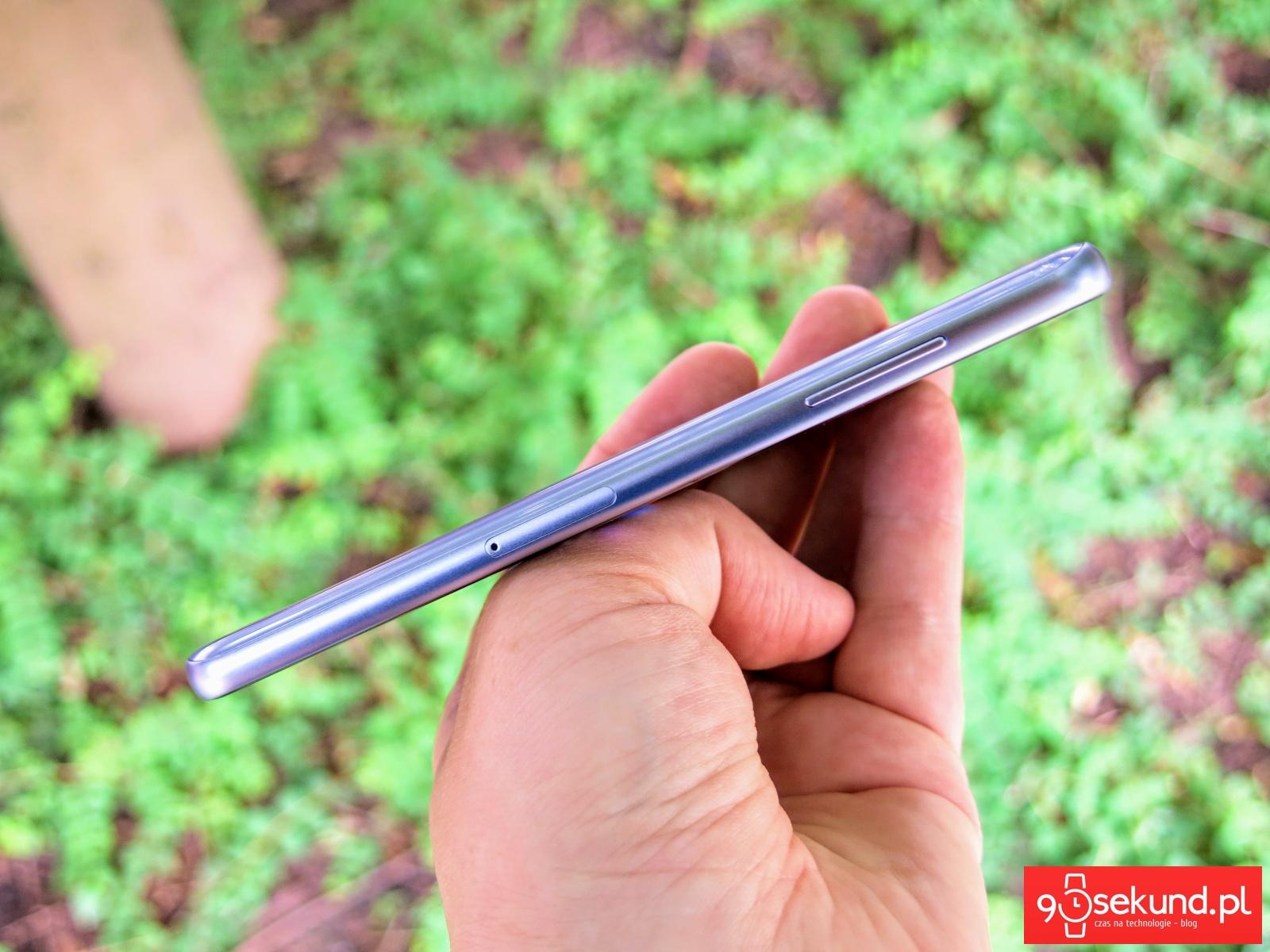 Recenzja Samsunga Galaxy A8 (SM-A530F) - 90sekund.pl