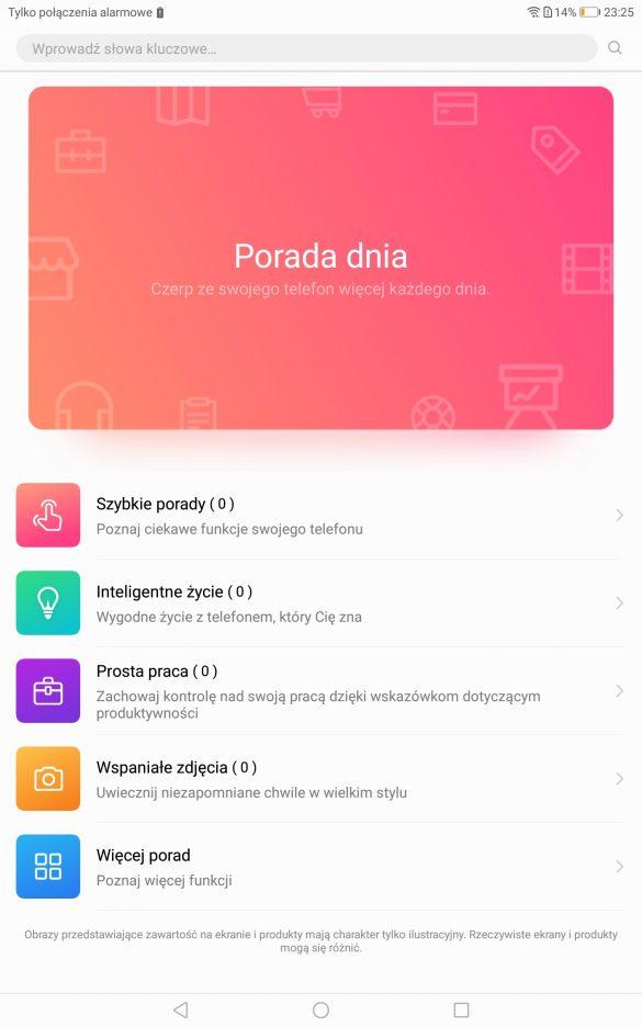 Huawei MediaPad M5 - recenzja 90sekund.pl