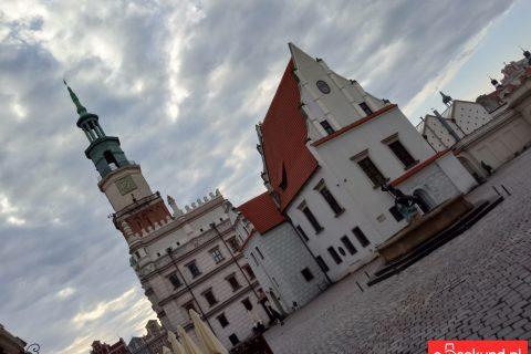 Zdjęcie wykonane smartfonem TP-Link Neffos C7 - recenzja 90sekund.pl