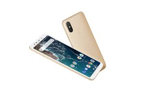 Xiaomi Mi A2 - 90sekund.pl