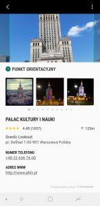 Tak działa rozpoznawanie obiektów z Bixby Vision w Samsungu Galaxy A8 - 90sekund.pl
