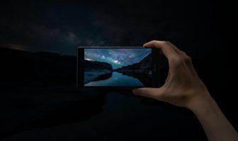 Sony Xperia XZ2 Premium - fot. mat. pras.