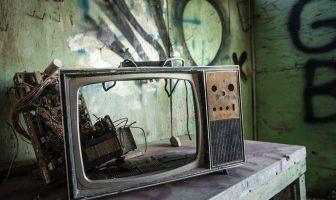 TV - Photo by Tina Rataj-Berard on Unsplash