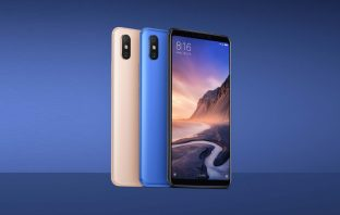 Xiaomi Mi Max 3 - 90sekund.pl