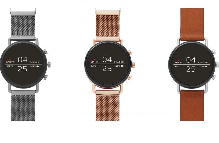 Smartwatch Skagen Falster 2