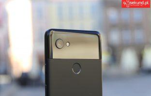 Recenzja Google Pixel 2XL - 90sekund.pl
