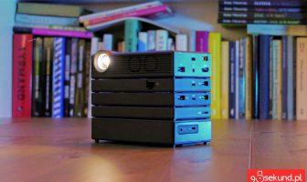 Recenzja modułowego zestawu Lenovo ThinkPad Stack - 90sekund.pl / Michał Brożyński