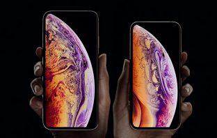 Apple iPhone XS i XS Max