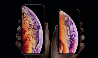 Apple iPhone XS i XS Max