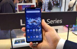 LG G7 One i LG G7 Fit - 90sekund.pl