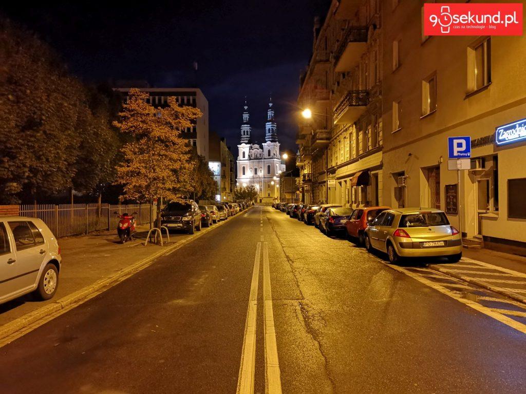 Zdjęcie wykonane Huawei P20 - 90sekund.pl - Michał Brożyński