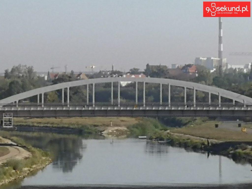 Zdjęcie z 10-krotnym zoomem cyfrowym wykonane Huawei P20 - 90sekund.pl - Michał Brożyński