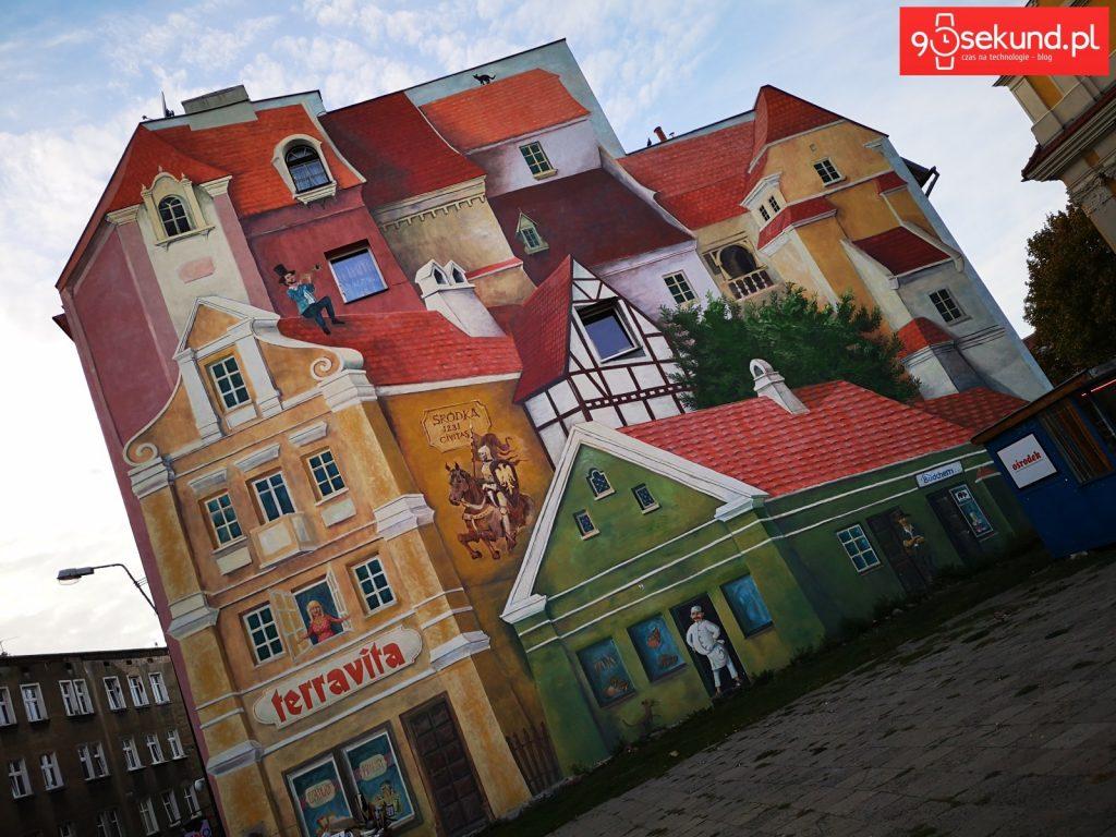 Zdjęcie z AI - Huawei P20 - 90sekund.pl - Michał Brożyński