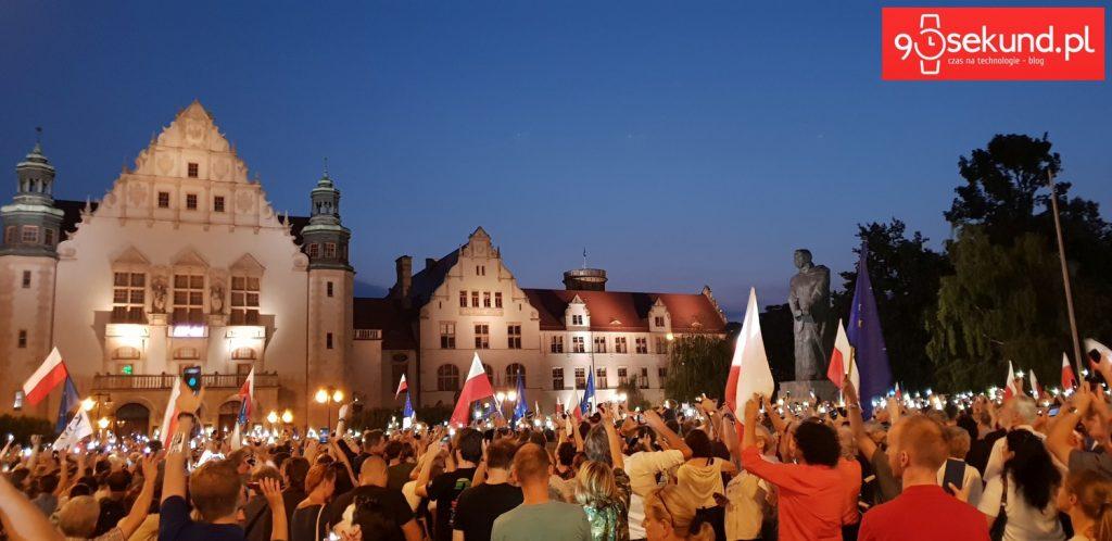 Zdjęcie wykonane Galaxy S9 - 90sekund.pl - Michał Brożyński