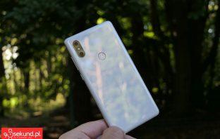 Recenzja Xiaomi Mi Mix 2s - 90sekund.pl