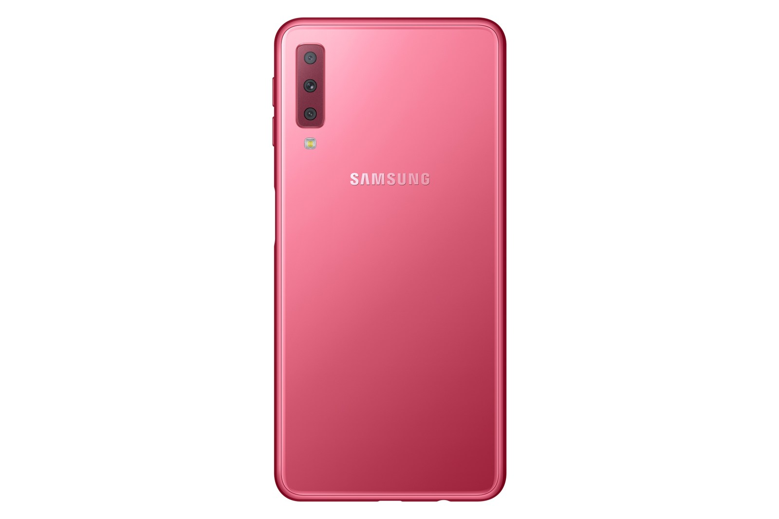 Samsung Galaxy A7 (SM-A750F)