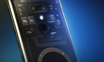 HTC Exodus 1 Early Access